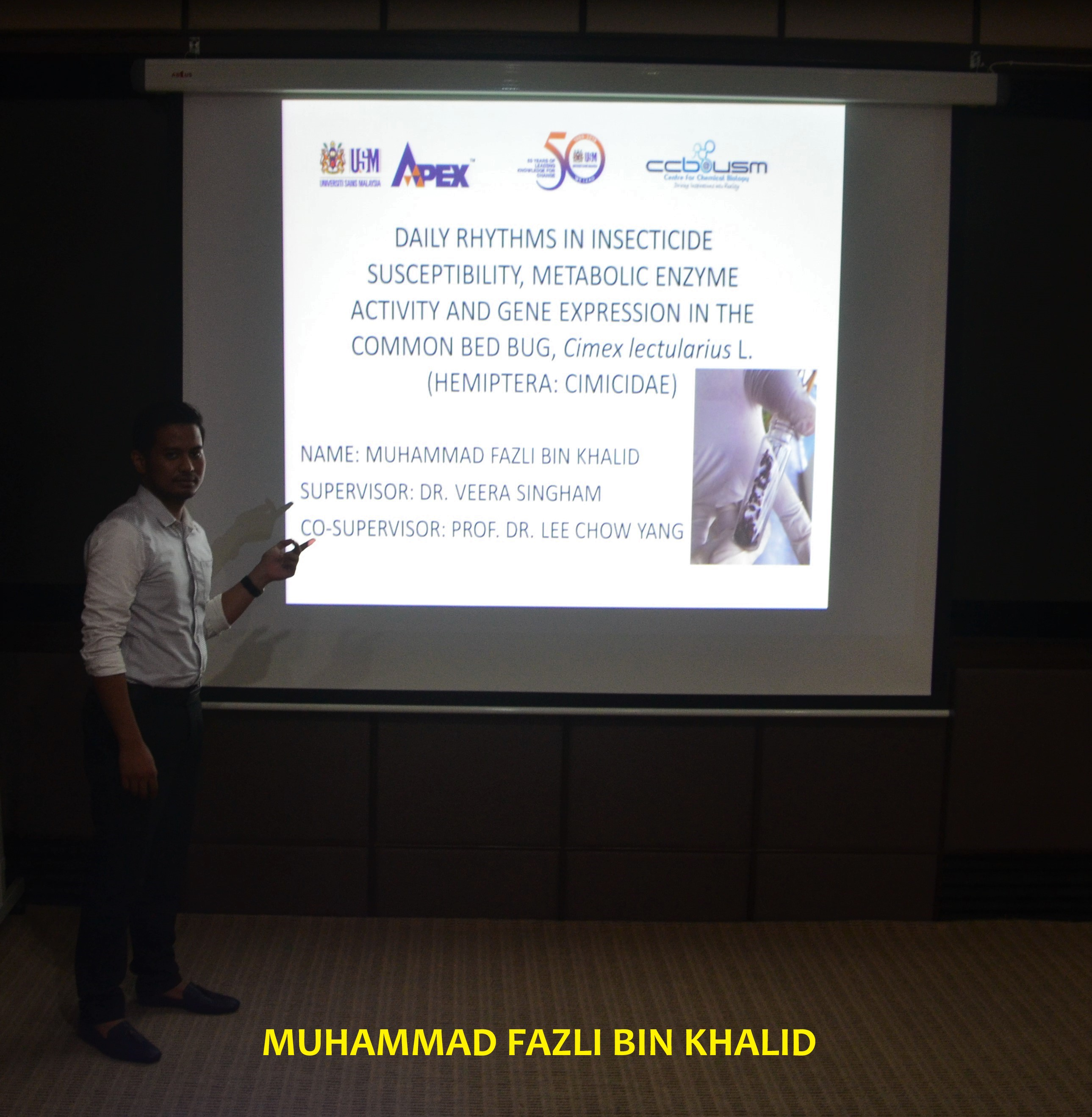 2019 Fazli i Synergy Talk